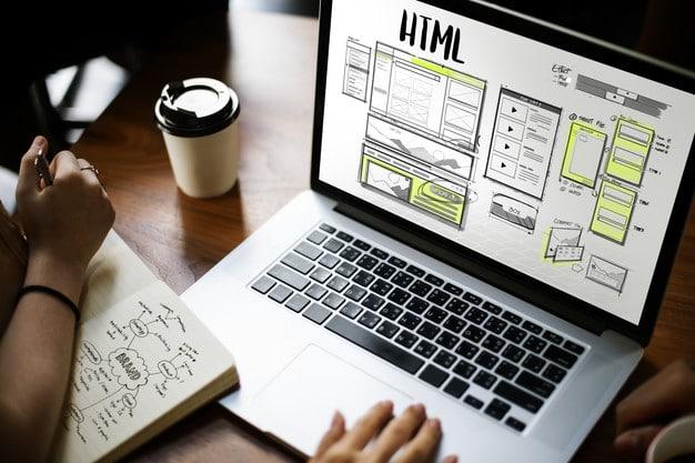 presupuesto páginas web